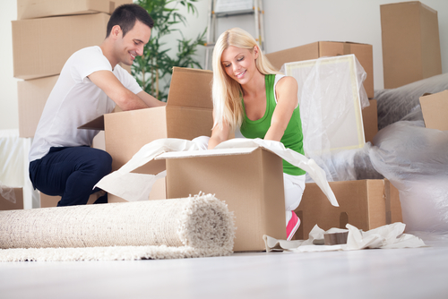 Pack Your Things In Order - Moving Company and moving service in los angeles
